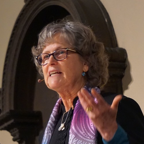 Rev. Lisa Perry-Wood